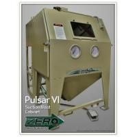 Quality Abrasive Blast Equipment Pulsar Suction for sale