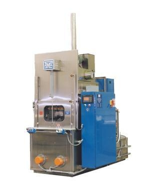 Buy Engineered Wash Systems Aqueous Rotary Basket Systems at wholesale prices
