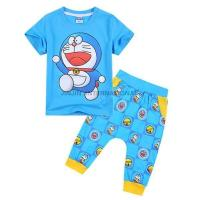 Knitted Children's Clothing Set