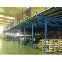Quality Warehouse Steel Mezzanine Systems for sale