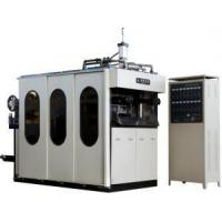China CK660B/MX600B Disposable Plastic Drink Cup Making Machine on sale