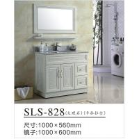 Top Grade Bathroom Funiturre Aluminum Bathroom Cabinet Sale Cheap For Washing Machine