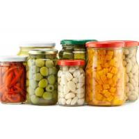 Quality Processed Products Canned vegetables for sale