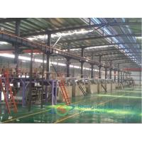 A2-level fire aluminum composite plate production line