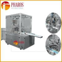 China QZF-300 AUTOMATIC CARTRIDGE FILLING MACHINE on sale