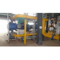 Henan Coal Industry DW-31/24-26 type waste gas adsorption compressor