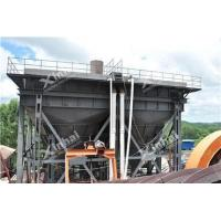 Thickening Tilted Plate Thickener