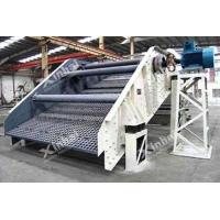 Screening Auto Centering Vibrating Screen