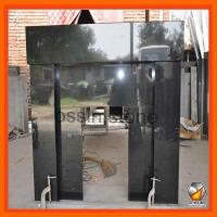 Quality OS-GFB Stone Fireplaces for sale