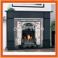 Quality OS-GFV Stone Fireplaces for sale