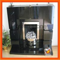 Quality OS-GFA Stone Fireplaces for sale