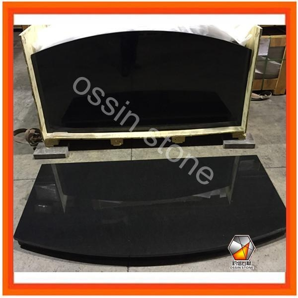 Buy Curved Hearth Stone Fireplaces at wholesale prices