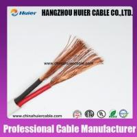 China Speaker Cable In Wall Speaker Wire on sale