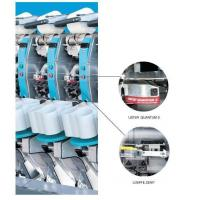 Top level electronic yarn clearer, total control of yarn quality