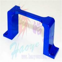 China HY027-00901 CNC Alloy Servo Mount on sale