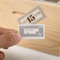 Quality high value items protection E-seal NFC tag for sale