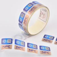 Quality NFC Sports Tag for sale
