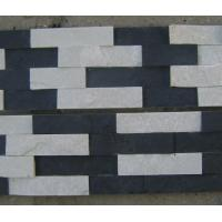 Quality Cultural stone Black & White Cultural Stone for sale