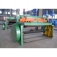 Quality True-Cut Mechanical Shearing Machine for sale