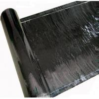 Buy cheap BM041B, SBR modified HDPE reinforced membrane from wholesalers