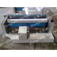 Carding transformation Product Name:Cotton apron guide device