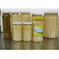 Quality Canned Asparagus for sale