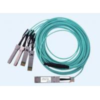 DAC/AOC CABLE QSFP28 To 4XSFP28