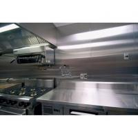 China Aluminum Cladding Panel Decorative Commercial Stainless Steel Kitchen Wall Panel on sale