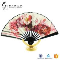 High quality Degradable folding fan made in china
