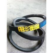 Wrapped V-belt A710mm Natural Rubber Size From A18 Inch To A67 Inch