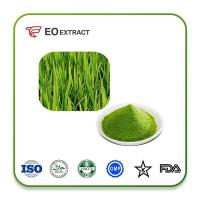 Quality Barley Grass Powder Production Method:AD(Hot Air Drying) for sale