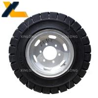 China Trailer Tires and Wheels on sale