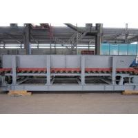 Features Of BWZ Heavy Duty Apron Feeder