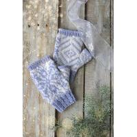Snowflake Mitts - Original - Day8Kit