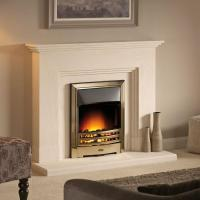 Quality Fireplaces Dalton 48 for sale