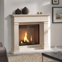 Quality Fireplaces Dru Monaco for sale