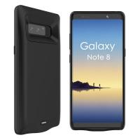 China Galaxy Note 8 Battery Case, [5500mAh] Battery Charger Case, on sale