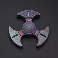 Buy cheap VOLLSION VS1.0 Fidget Spinner with Tritium-inlaid from wholesalers