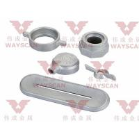 Buy cheap WAYS-S032 Silica-Sol Casting Parts from wholesalers