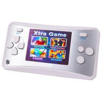 Quality ZHISHAN Handheld Game Console 12-Bit Retro Player Birthday Gift for Kids Built in 238 New Games for sale