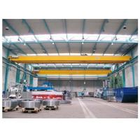 Quality EUROMECRANES LD/LX Single Girder Cranes for sale