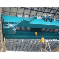 Quality EUROMECRANES E.O.T Double Girder Cranes for sale