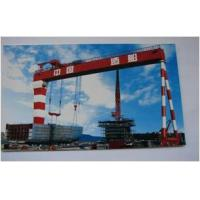 Quality EUROMECRANES Shipyard Cranes for sale