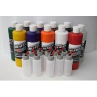 Quality Createx Colors Opaque Colors PRO Kit for sale