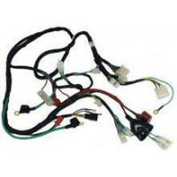 Quality GY6 Scooter Wire Harness for sale