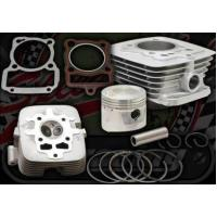 China ENGINES/PARTS Tuning Kit. Big bore kit. 606. Suitable for ACE 125cc to 150cc with Big valve head on sale