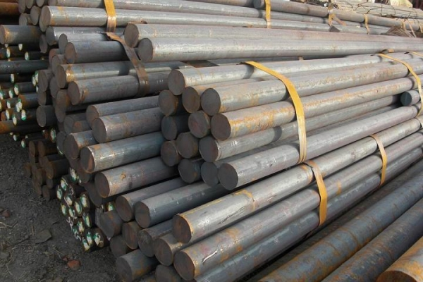 China 4130 steel round bar