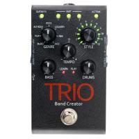 Buy cheap DigiTech TRIO Band Creator Guitar Effects Pedal from wholesalers