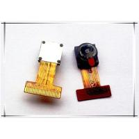 Buy cheap Mini flex cable cmos camera lens module from wholesalers