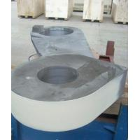 Quality Spraying thermal barrier coating for surface of swing arm in steel mill for sale